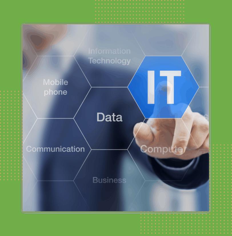 Info tech Consultancy