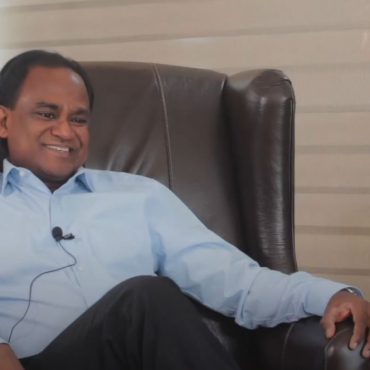 Tushan Wickramasinghe: Investment done correctly